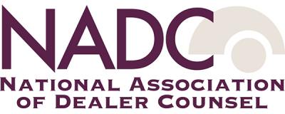 National Association of Dealer Counsel (NADC)