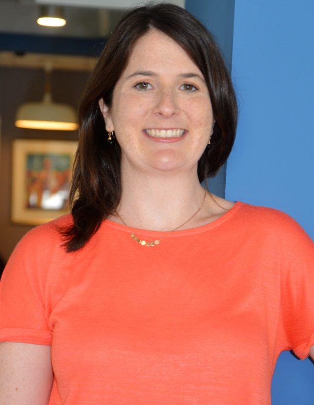 Jen McCadden