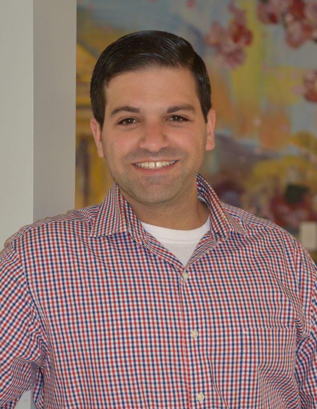 Josh Steinhardt