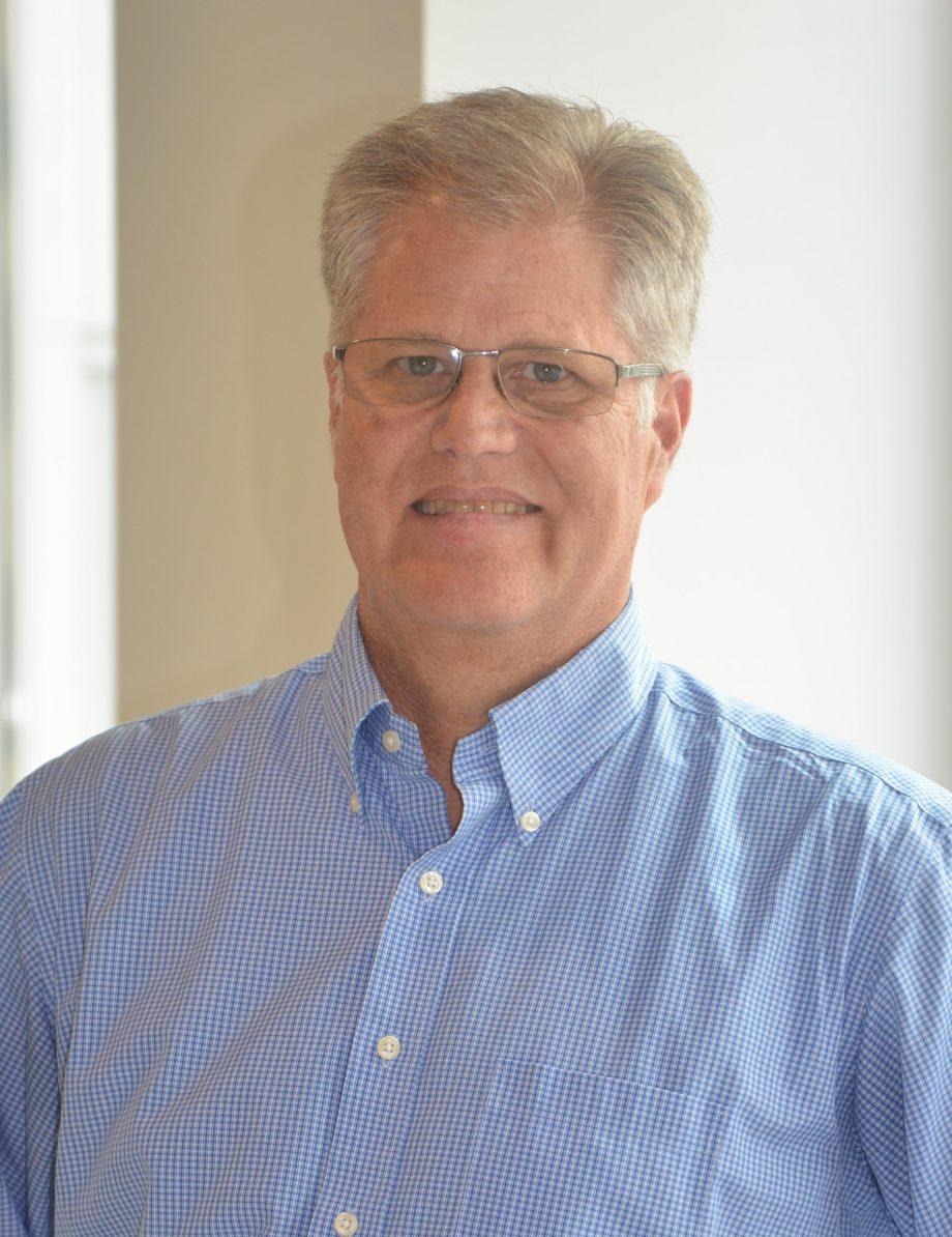 Stan Barrett
