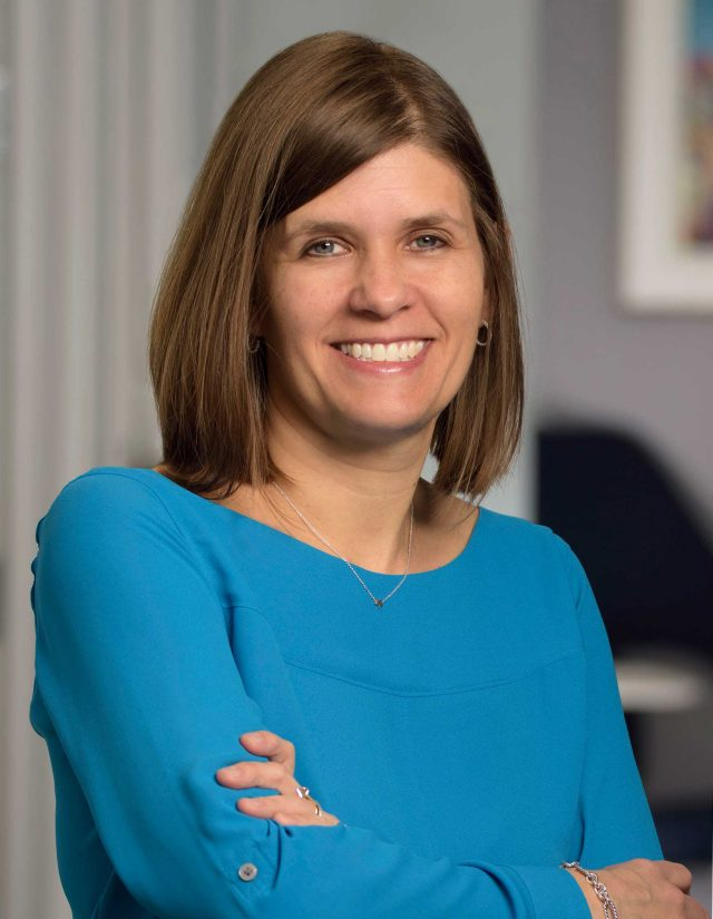 Melissa T. Forburger