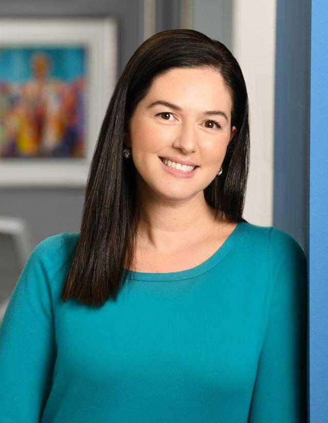 Irina Butler, MPP