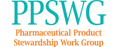Pharmaceutical Product Stewardship Work Group (PPSWG)