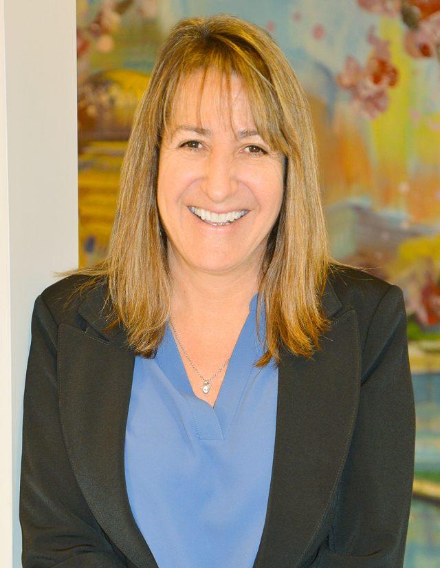 Anne Vogel-Marr, MEM