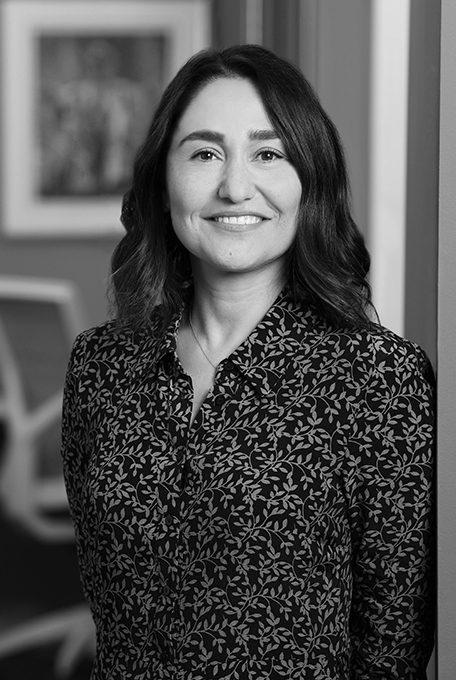 Sibel Clifford, MBA