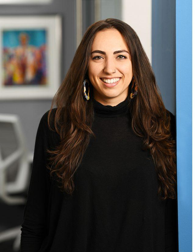 Daniela Farinas, PMP