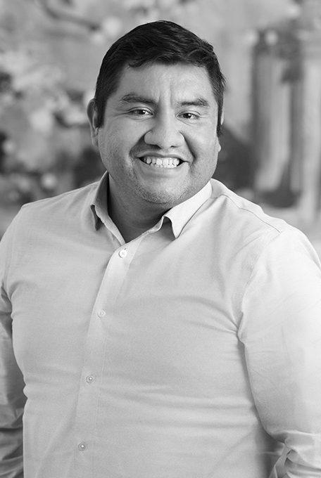 Juan Huaylla, MBA