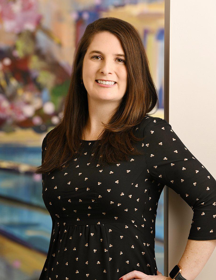 Jen McCadden, MPA, CAE
