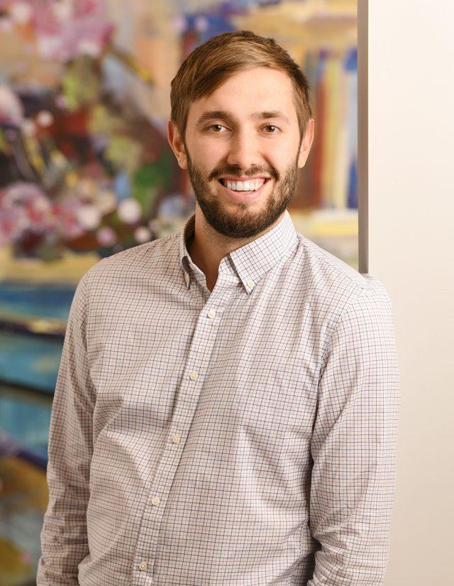 Matt Pina, MS