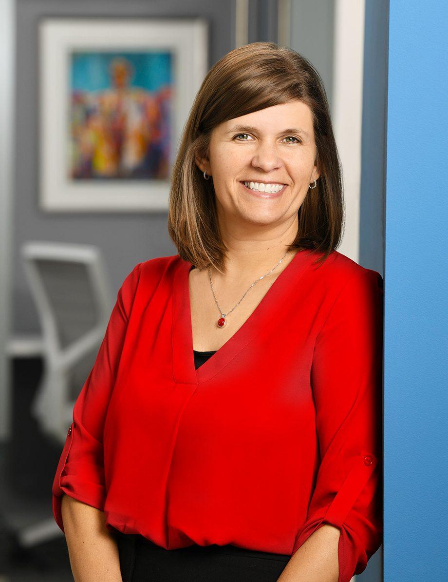 Melissa T. Forburger, CAE, SHRM-CP