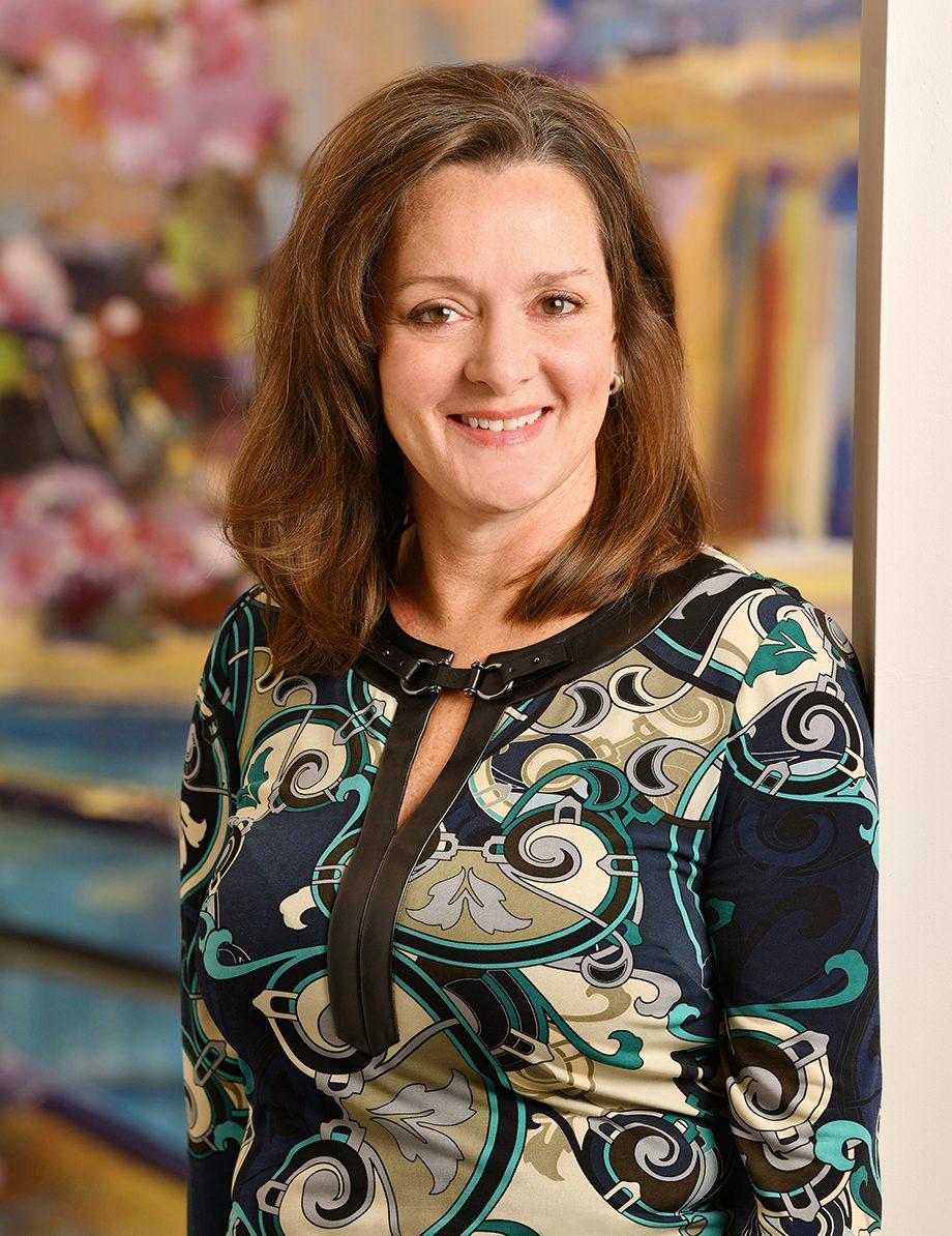 Melissa LeTendre
